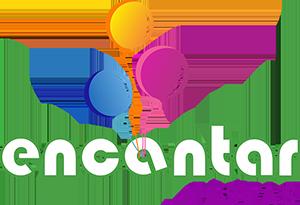 Logotipo Encantar