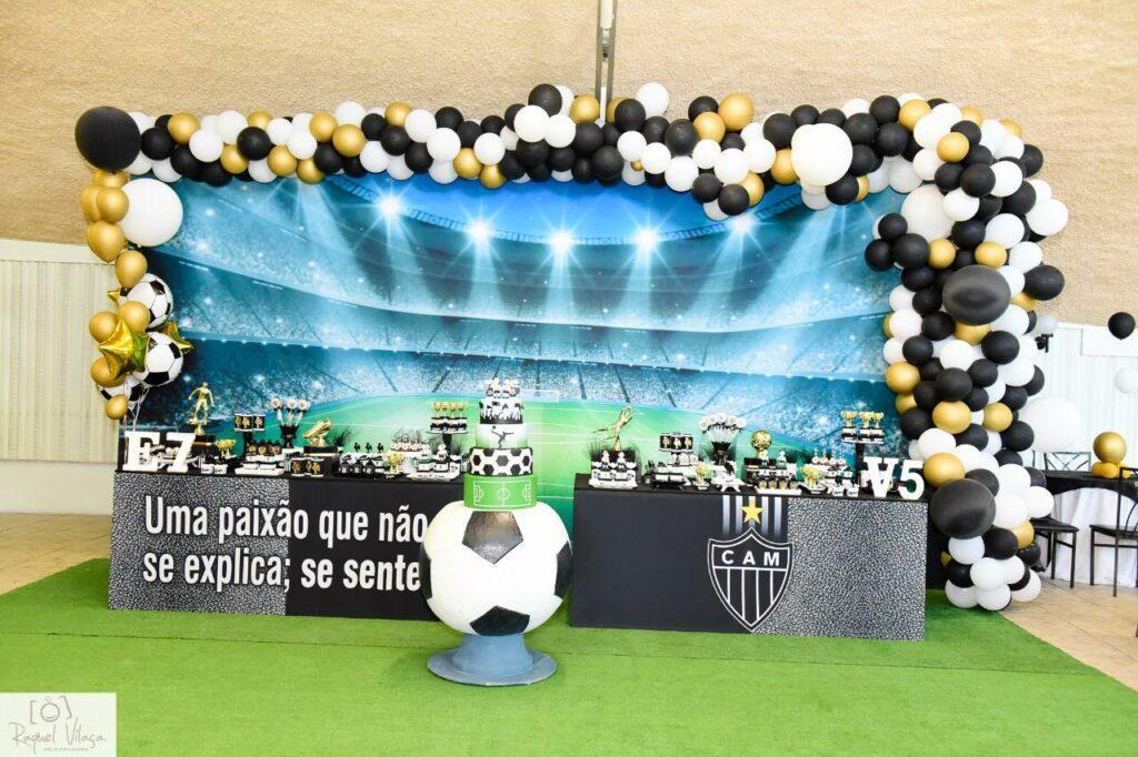 Tema Atlético Mineiro
