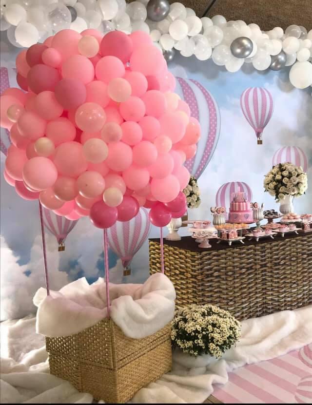 Tema Balões